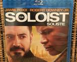 The Soloist (Blu-ray, 2009)Dir<Anna Karenina/Pride & Prejudice/Atonement/Hann