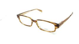 Oliver Peoples Rx Eyeglasses Frames Danver Smt 52x17 Smoketree Brown Japan - $70.56