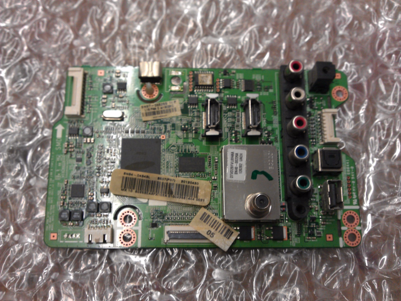 BN94-04343L Main Board From Samsung PN60E530A3FXZA Plasma TV