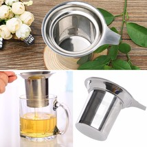 Mesh Tea Infuser Reusable Tea Strainer Stainless Steel - €5,91 EUR