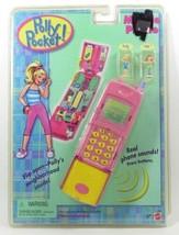 1998 Polly Pocket Vintage Phone Fun aka Mobile Phone Bluebird Toys - $75.00