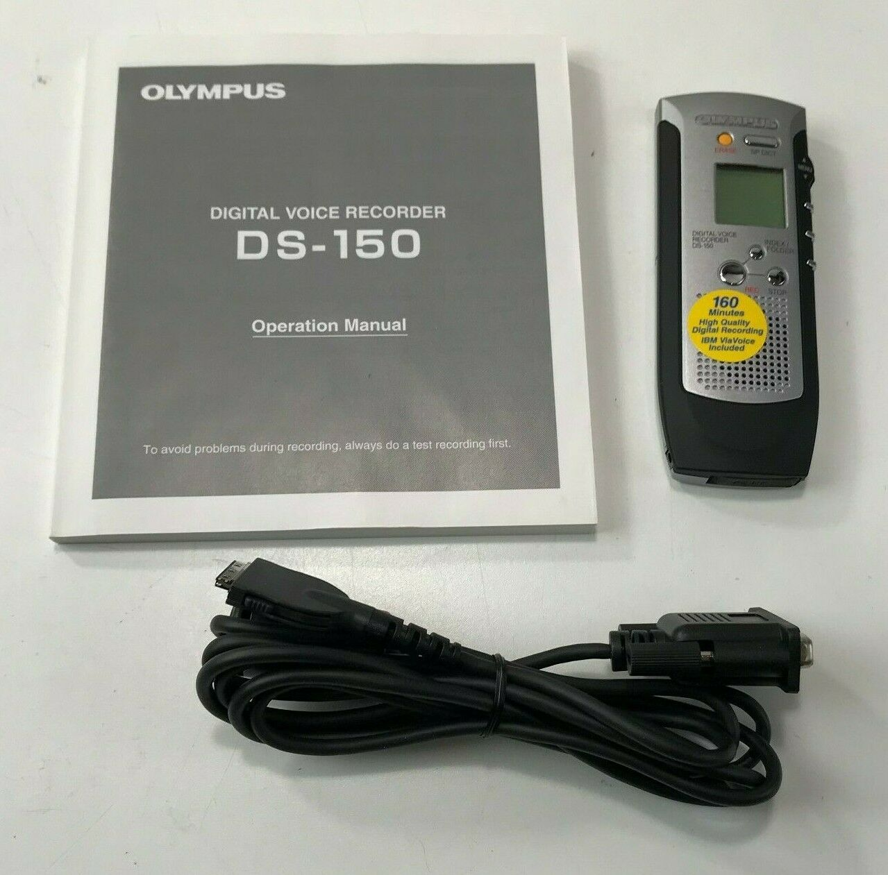 Business & Industrial Dictaphones & Voice Recorders Handheld ...