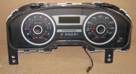 2005-2006 Ford Expedition Instrument Cluster - 6 Month Warranty - $123.70