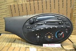 96-99 Ford Taurus Sable AC Temp F6DB5404302AGW Radio Bezel Tim Panel 140-11D4 - $139.99