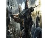 Bath0182 shower curtain stalker call of pripyat shooter survival adventure horror thumb155 crop