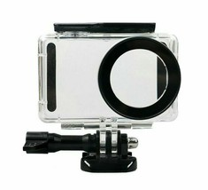 for Xiaomi Go Pro Waterproof Case ports Camera Case 4K Action Protective... - $30.09