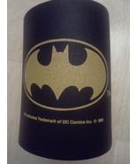 1989 Batman Movie Promotional Koozie! - $19.00