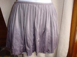 Victoria's Secret Swim Skirt XSmall Grey - $18.99