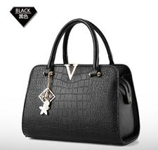 Mixed Color Women Leather Shoulder Bags Free Shipping Handbags Tote Bags... - €35,33 EUR