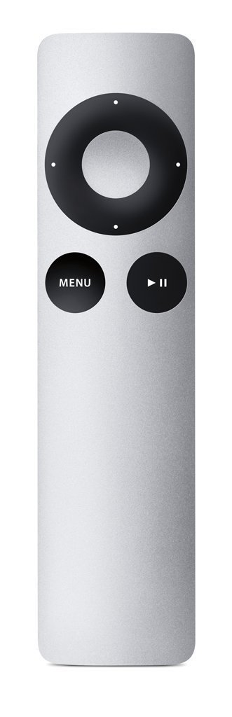 how to connect apple tv 3rd generation to tv
