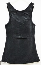 Insight sleeveless velvet dress blk s lady   06 thumb200