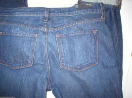 New J Brand Jeans Dark Womens NWT Aidan Slouchy Boy Jean 29 Ringer image 5