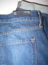 New J Brand Jeans Dark Womens NWT Aidan Slouchy Boy Jean 29 Ringer image 2