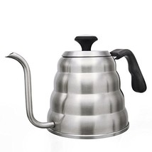 Pour Over Coffee Kettle - Large 1.0L/34oz - Gooseneck Drip Coffee Kettle... - €28,68 EUR