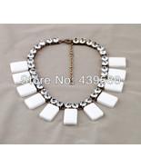 Imitation Jewelry Qingdao Factory for Fashion Resin Chocker Short - $22.47