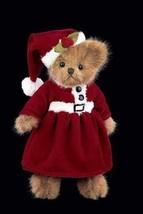 "Bearington Bears ""Molly B. Jolly"" 10"" Collector Bear- Sku #173158- 2011-... - $29.99"