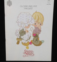 Precious Moments PM2 Dear Sew in Love Stitch Pattern Booklet  - $3.29