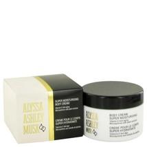 Alyssa Ashley Musk By Houbigant Body Cream 8.5 Oz - $35.00