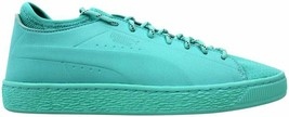 Puma Basket Sock Lo Diamond Diamond Blue 366431 01 Men's Size 8 - $30.76