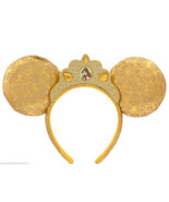 Disney Belle Headband Mouse Ears Beauty and the... - $49.95