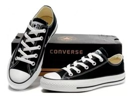 Converse All Star Men Classic Shoes Casual Low Top Lace Up Fashion  - $110.00