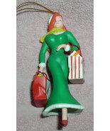 Disney Jessica from Roger Rabbit Ornament - $24.99