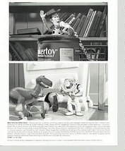 Toy Story 1 Original Photo Release Photo - $15.99