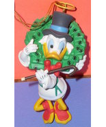 Disney Uncle Scrooge Angle Figurine Ornament - $44.99