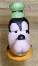Disney Goofy Porcelain Bisque Thimble rare - $15.99