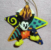 Disney Mickey Artist Collection by Pactrick Scanlan - $20.99