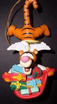 Disney Tigger Angle Ornament figurine - $44.99