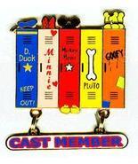 Disney Cast M Locker FAB 5 Dagle Pin/Pins - $34.99