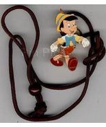 Disney Lanyard - Pinocchio CM Only pin/pins - $24.99