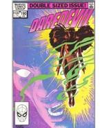 Daredevil Comic Book #190 Marvel Comics 1983 NEAR MINT NEW UNREAD - $11.64