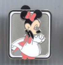 Disney Minnie Tux Lanyard CM pin/pins - $21.15