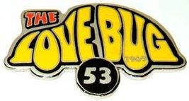Disney Herbbie the Love Bug 53 rare cute pin/Pins - $21.15