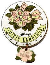 Disney Dixie Landings WDW Dangle Resort pin/pins - $18.39