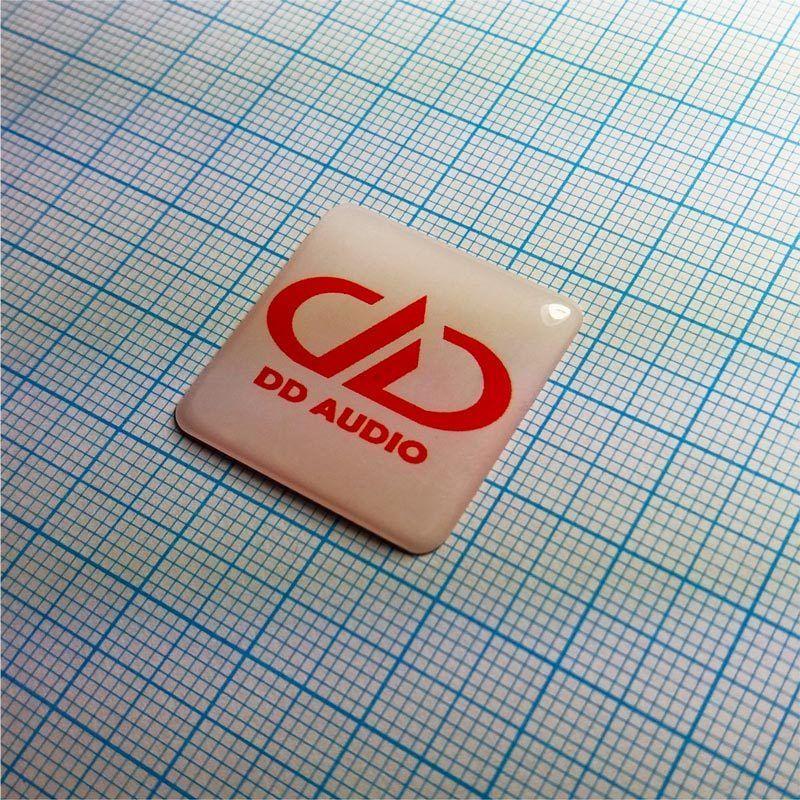 dd audio logo - photo #44