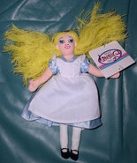 Disney Alice In Wonderlan Bean Baby - $15.99