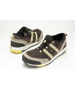 OluKai Kia'l Trainer 9 Brown Men's Shoes - $64.00