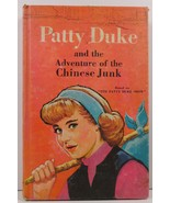 Patty Duke Adventure of the Chinese Junk Doris Schroeder - $3.99