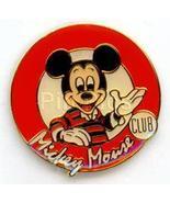 Disney Mickey Mouse club pin/pins - $21.15