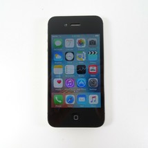 Apple iPhone 4s - 16GB - Black (Unlocked) A1387 (CDMA + GSM) - $31.49