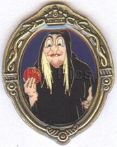 Disney villain Snow White & 7 Dwarfs Hag Pin/Pins - $21.15