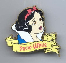 Disney Snow White Rare Pin/Pins - $18.39