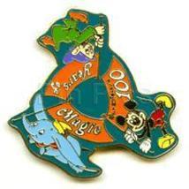 Disney Snow White Dopey, Dumbo, Mickey Japan pin/pins - $18.39