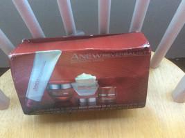 Avon Anew Reversalistcomplete Skin Renewal System Full Size - $34.64