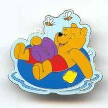 Disney Winnie the Pooh inner tube pin/pins - $18.39
