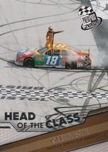 Kyle Busch 2012 Press Pass Head Of The Class Card #82 - $0.99