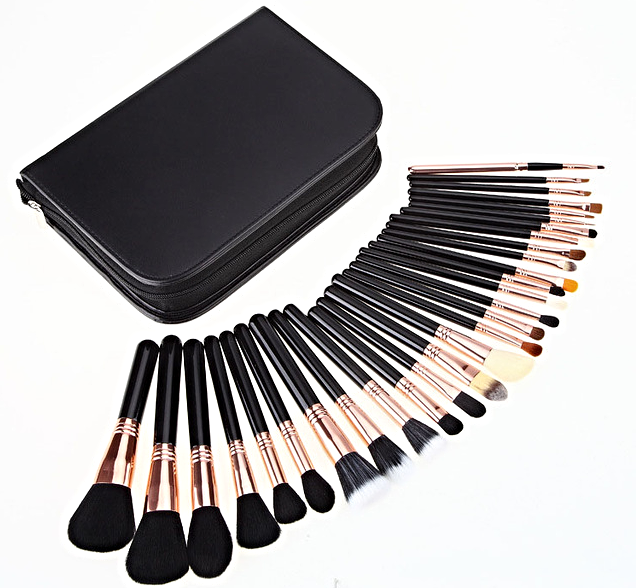 Primary image for Professional 29-Piece Complete Cosmetic Makeup Artist Brush Set